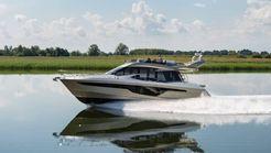 2016 Galeon 500 Fly
