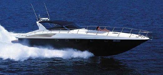 2005 Alfamarine 58