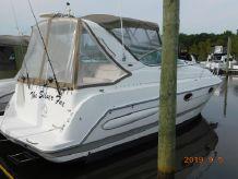 2001 Maxum 2900SCR