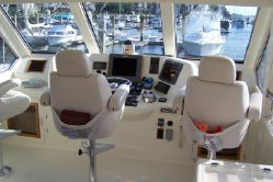 photo of  55' Novatec Islander 55