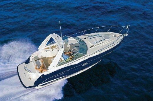 2016 Monterey 315 Sport Yacht