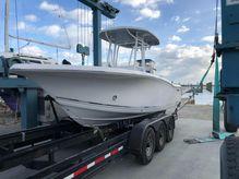 2019 Tidewater 220cc