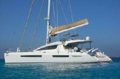 2009 Alliaura Marine Privilege 615