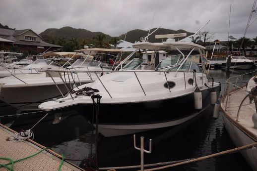 2007 Wellcraft 290 Coastal