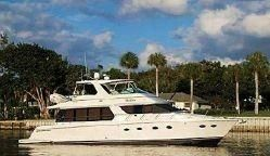 2003 Carver Voyager Pilothouse
