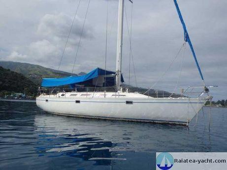 1988 Gibert Marine Gib Sea 442 Master