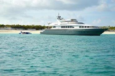 1991 Trinity Motor Yacht