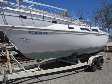 1985 Catalina