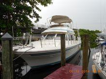 2001 Tarquin Motor Yacht