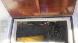 photo of  Columbia Yacht 43 Sloop