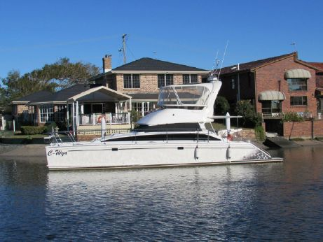 2004 Perry 44 Prestige Catamaran