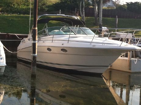 1994 Cruisers Yachts 3020 Aria - FRESHWATER ONLY