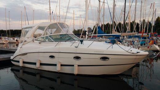 2002 Maxum 3100 SE