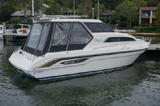 2007 Whittley Cruiser 700