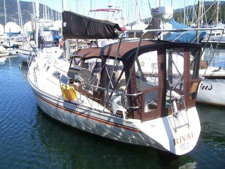 1979 Sceptre Yachts