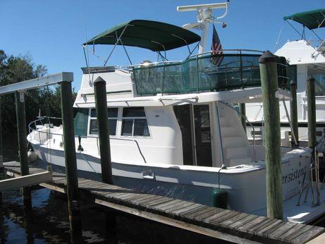 2003 Mainship 39 Trawler