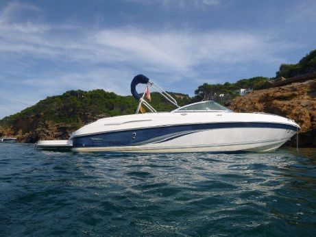 2003 Chaparral 220 SSi
