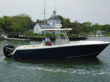 2013 Sailfish 290 CC