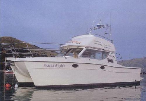 2004 Pacificat Catamaran