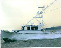 2003 Wesmac 42 Sport Fisherman