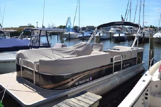 2013 Sweetwater 2486 FC