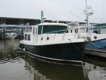 "2002 American Tug ""34"" Pilothouse Trawler"