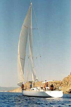 1993 Gilles Vaton 63 ('93) Astilleros Trehard 63