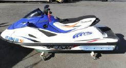 2001 Kawasaki Ultra 130 D.I. Jet Ski