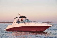 2007 Sea Ray 320 DA Sundancer