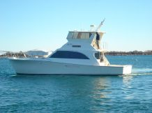 2004 Ocean Yachts 48