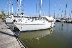 1988 Spirit Yachts 36