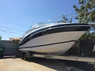 2006 Four Winns 258 Vista