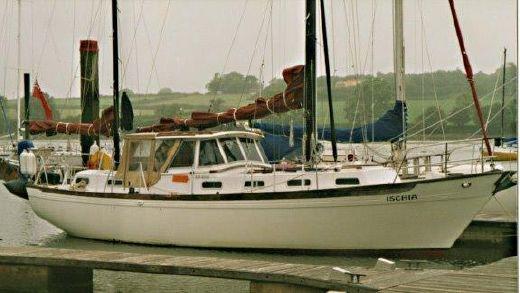 1979 Moody Halberdier 36