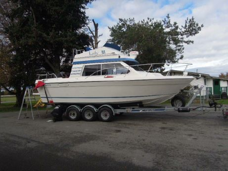 1995 Commander 26 Sportcruiser