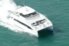 2019 Catamaran Power Cat