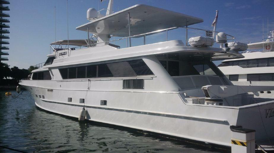 1991 denison power boat for sale for Denison motors denison tx