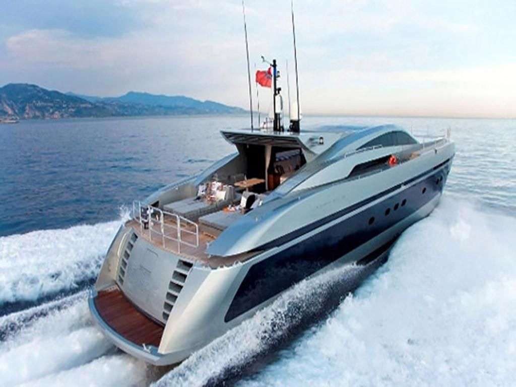 2018 Offshore Euro Style Catamaran Power Boat For Sale