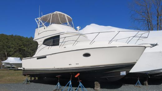 Silverton 33 Convertible Boats For Sale Yachtworld