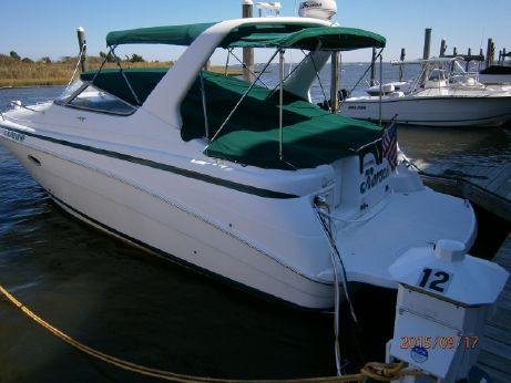 2000 Chris Craft 328 Express