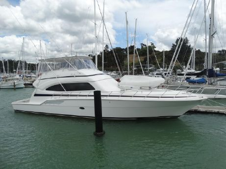 2006 Bertram 67 SPORTSFISHER