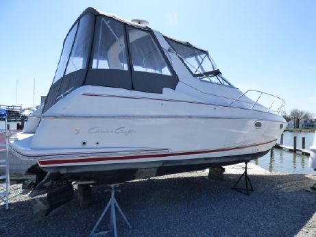 1994 Chris-Craft 322 Crowne