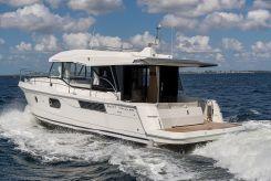 2019 Beneteau Swift Trawler 41
