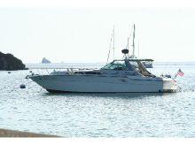 1985 Sea Ray 460 Express Cruiser