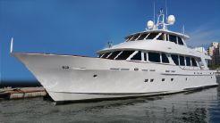 2007 Rayburn Custom Yachts Skylounge Pilothouse Motoryacht