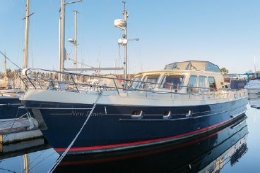 2005 Aquanaut drifter 1500