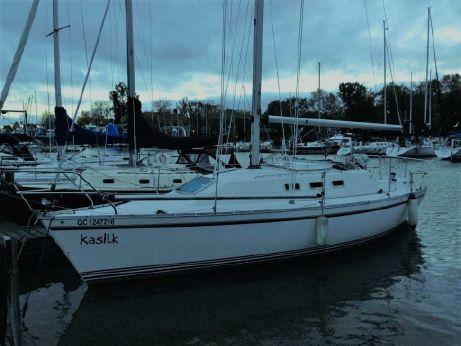 1985 Cs Yachts 30
