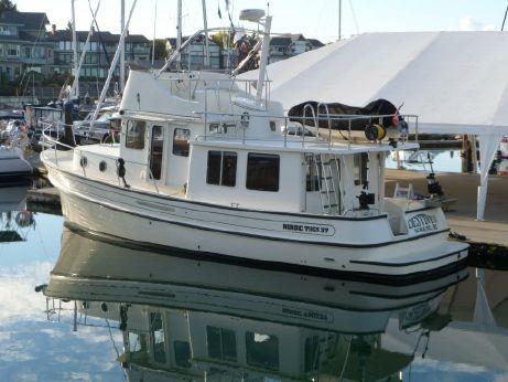 2004 Nordic Tugs 37