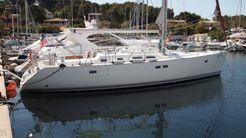 2000 Beneteau Oceanis 473 clipper