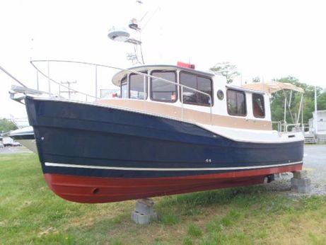 2009 (s) Ranger Tug R25