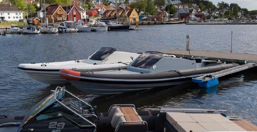 2008 Goldfish 36 P1 SuperSport